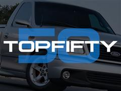 Ford Lightning TOP 50 Mods