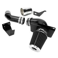 Fox Body Mustang Cold Air Intake Installation (89-93 5.0L)