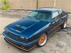 Fox Body Project Cars
