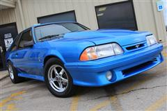 Fox Body Mustang Restoration Guides by 5.0Resto