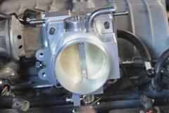 Fox Body Mustang Throttle Body Install