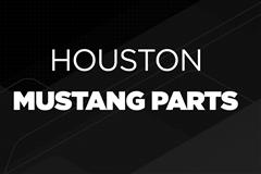 Houston Mustang Parts
