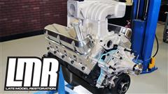 How To: Build a 302/351 Mustang Engine