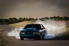 How To Do A Burnout In Your Mustang