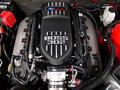 How To Install A Boss Intake Manifold (Ford Racing 11-14 Mustang GT)