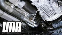 How To: Install Mustang GT Stainless Power Long Tube Headers (15-17 5.0L)