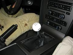How To Install A Mustang Hurst Shifter (11-14 S197)