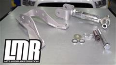 How To: Install Mustang Steeda Adjustable Rear Control Arm (05-14)