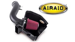 How To: Install AIRAID Cold Air Intake Kit (2011-2014 3.7L)