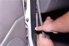 How To Install Fox Body Mustang Kick Panels