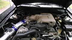How To Install Mustang GT Cold Air Intake