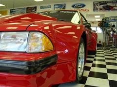 JBA Dominator: The History Of The Ultimate Fox Body Mustang