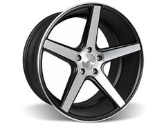 Mustang KMC 685 District Wheels