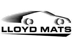 LLOYD SVT Lightning Floor Mats