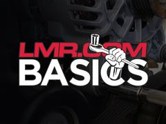 LMR Basics: Mustang Maintenance Guides
