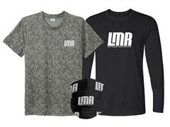 LMR Mustang T-Shirts & Apparel