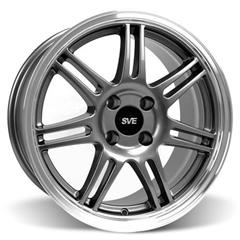 Mustang 4 Lug Wheel Options - Mustang 4 Lug Wheel Options
