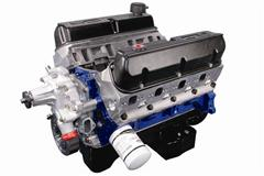 Mustang Pushrod Crate Engines