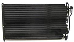 2005-09 Mustang A/C Condensers