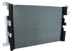 2010-14 Mustang A/C Condensers