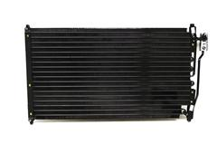 Mustang A/C Condensers