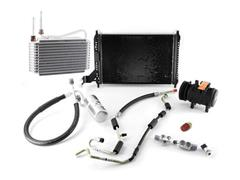 1979-1993 Fox Body Mustang R-12 Fox Body To R-134 Fox Body A/C Conversion Kits