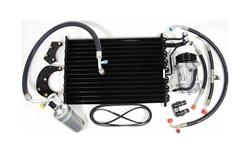 1979-1993 Mustang R-12 To R-134 A/C Conversion Kits