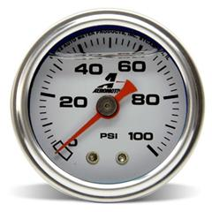 Aeromotive Gauges