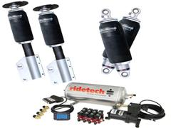 2005-2009 Mustang Air Suspension
