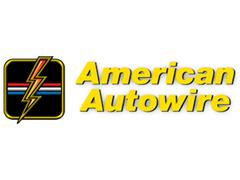 Mustang American Autowire Parts