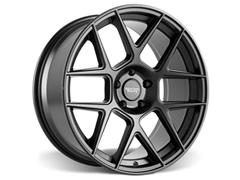 Mustang American Racing Apex Wheels