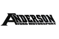 Mustang Anderson Ford Motorsports Parts