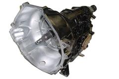 Mustang Automatic Transmission & Parts