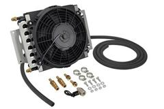 Mustang Automatic Oil Cooler & Lines