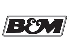 Mustang B&M Products
