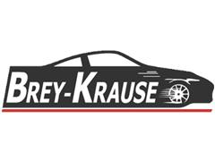 Mustang Brey-Krause Parts