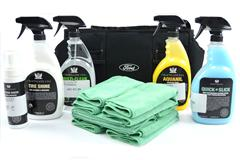 Mustang Car Care Products