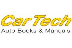 Car Tech Books