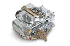 Mustang Carburetors