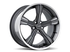 2015-2019 Mustang Carroll Shelby Wheels