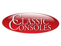 Mustang Classic Consoles Parts