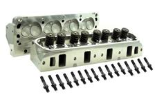 Mustang Cylinder Head & Camshaft Guide (79-95)