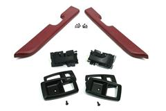 1979-93 Fox Body Mustang Door Parts