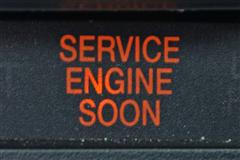 Mustang  DTC Check Engine Codes