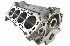 Mustang Engine Blocks