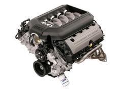 Ford Mustang Engines & Underhood Accessories