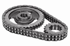 Mustang Timing Chains & Parts