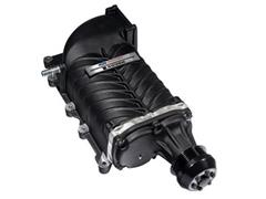 Ford Performance Mustang Superchargers & Heat Exchangers