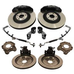 Ford Performance Brake Kits