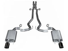 Mustang Ford Racing Catback Exhaust Kits